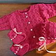 Ingrid's Sweater
