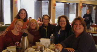 Rhinebeck friends