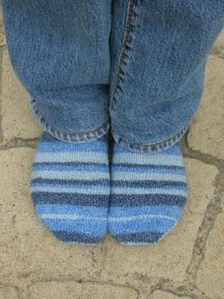 Travelling_star_socks