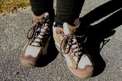 Hikingshoes