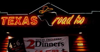 Texasroadho