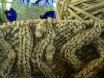 Sundayknitting