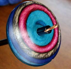 Spindlecloseup