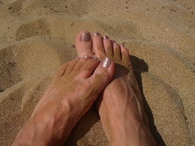 Sandytoes