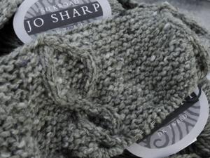 Greytweedsweater