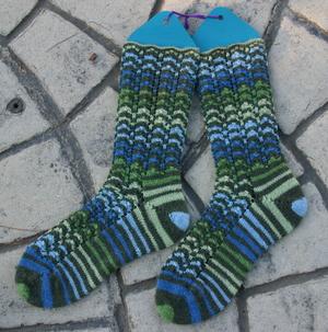 Stripey_socks_1
