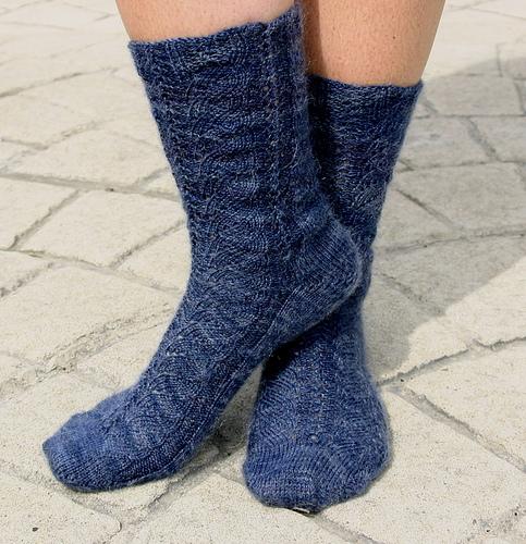 Rococo Socks