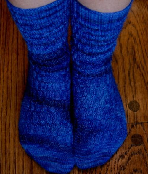 Gentleman's Fancy Socks