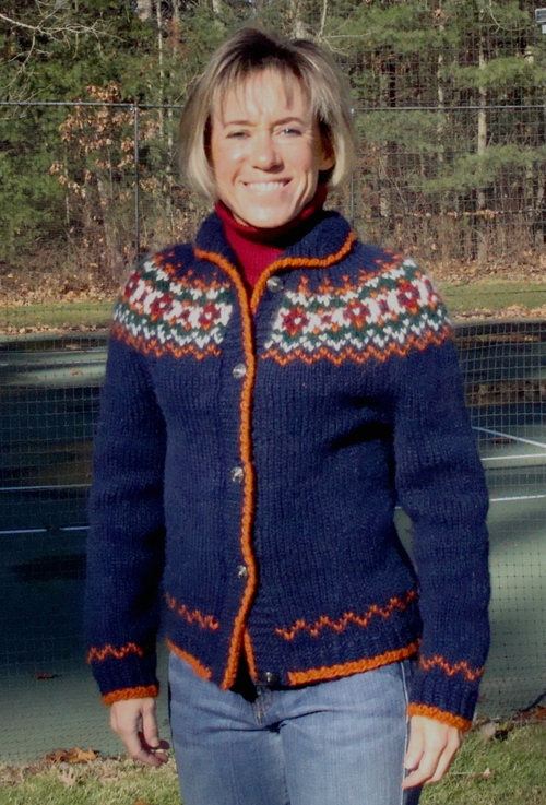 Ski Jacket
