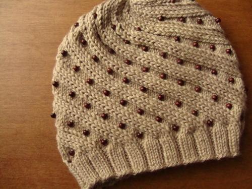 Odessa Hat for Erin