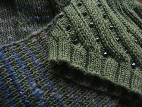 Odessa Hat for Meg